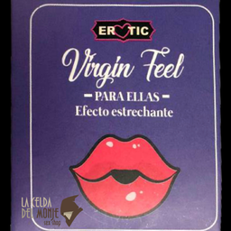 Gel Estrechante Virgin Feel