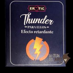 Retardante Thunder