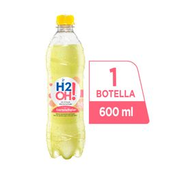 H2Oh! Toronchelo 600 ml