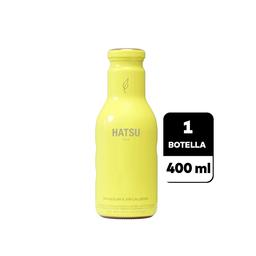 Te Hatsu Amarillo 400 ml