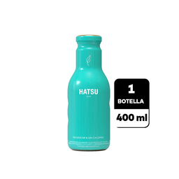 Te Hatsu Azul 400 ml