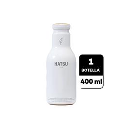 Té Hatsu Blanco 400 ml