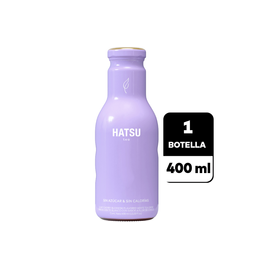 Té Hatsu Lila 400 ml