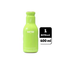 Te Hatsu Verde 400 ml