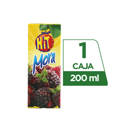 Hit Mora Tetra Pack 200 ml