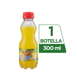 Hit Naranja Piña 300 ml