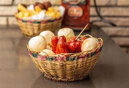 Canasta de Chorizo Koller
