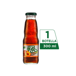 Mr Tea Durazno 300 ml