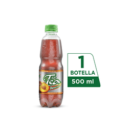 Mr Tea Durazno 500 ml