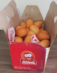 20 Mini Buñuelos