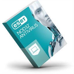 Eset Nod32 Antivirus 1 Pc 2 Años