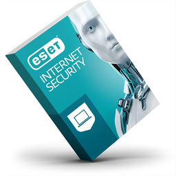 Eset Internet Security  Multidispositivos 3 Pc 1 Año
