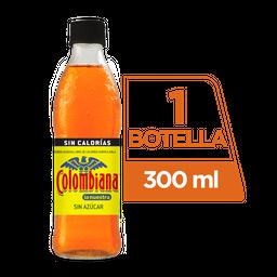 Colombiana sin Azúcar 300 ml