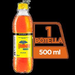 Colombiana sin Azúcar 500 ml