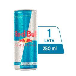 Red Bull Sugar Free 250 ml