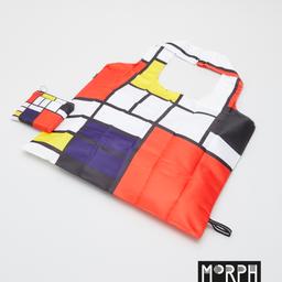 Bolsa Ecologica Mondrian