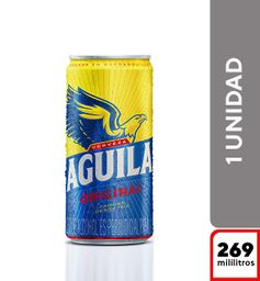 Aguila Original 269 ml