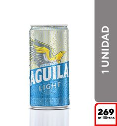 Aguila Light 269 ml