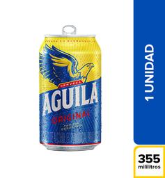 Aguila 355 ml
