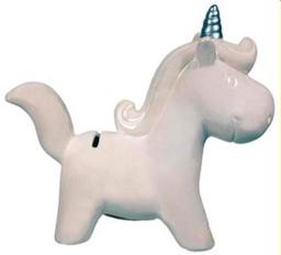 "Alcancia ""Magical Unicorn"""