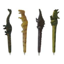 Esferos Dinosaurios Prehistóricos