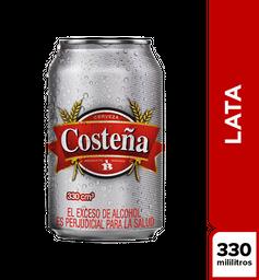 Costeña 330 ml