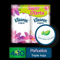 Kleenex Pañuelos