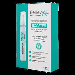 Renewal Booster Facial Contra Manchas Puntuales