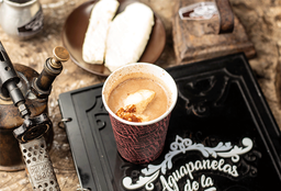 Chocolate Nevado