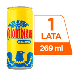 Colombiana 269 ml