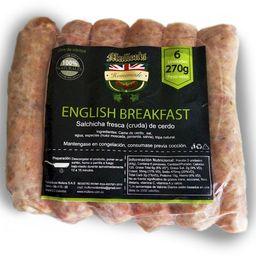 English Breakfast Minis