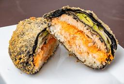 Yusuhi Burger 350 gr