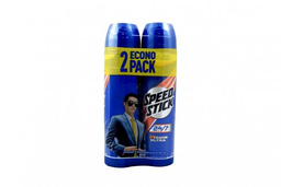Speed Stick Xtreme Ultra 24/7 Aero Pack X 2 X