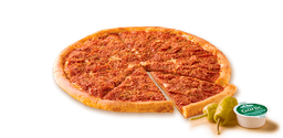 Pizza Familiar + Gaseosa 1.5 Lt
