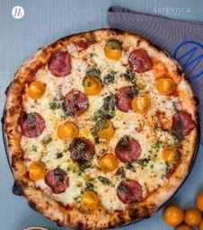 Pizza Civetta