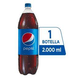 Pepsi 2 lt