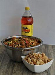 Media caja de tu arroz favorito