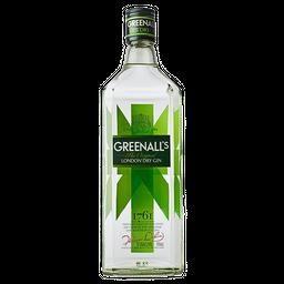 Ginebra Greenall's London 750 mL