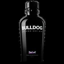 Dry Gin Bulldog 750 mL