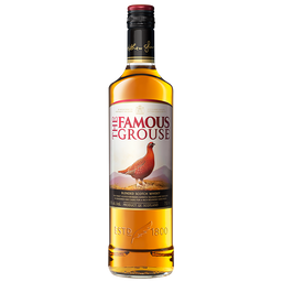 Wisky The Famous Grouse 700 mL