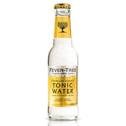 Tonic Water Fever-Tree Premium Indian 200 mL