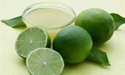 Shot de limón 2 oz.