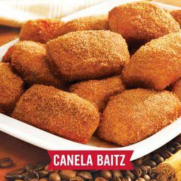 Canela Baitz