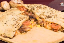 Pizza Especial Estofada