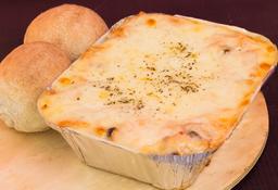 Lasagna con Pollo