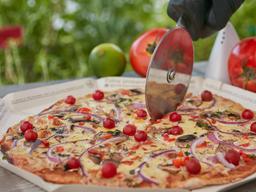 Pizza Full Color