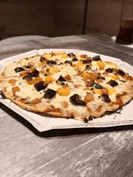 Pizza Luna de Miel (Pizza Master)