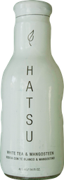 Té Hatsu Blanco