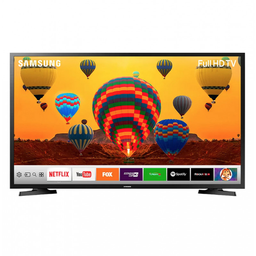 "Tv 43"" Samsung UN43j5290AK Full HD Smart Tv"