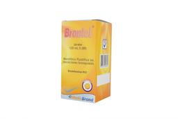 Brontol 0.08% Susp Fco X 120Ml